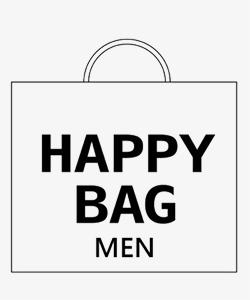 NEW! Happy Bag (メンズ)